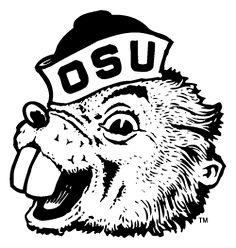 Vintage Oregon State Beavers | Vintage College Apparel
