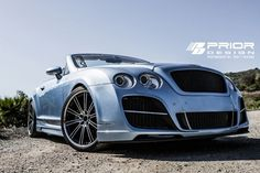 Prior Design Bentley...