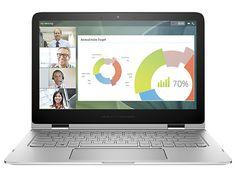 HP Spectre Pro x360 i7-5600U 13.3 8GB/256 PC       P4T70EA