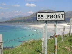 Seilebost, Isle of Harris, Outer Hebrides, Scotland