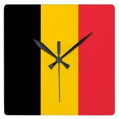 >>>Low Price          	Wall Clock with Flag of Belgium           	Wall Clock with Flag of Belgium so please read the important details before your purchasing anyway here is the best buyReview          	Wall Clock with Flag of Belgium today easy to Shops & Purchase Online - transferred directly...Cleck Hot Deals >>> http://www.zazzle.com/wall_clock_with_flag_of_belgium-256455757125427496?rf=238627982471231924&zbar=1&tc=terrest