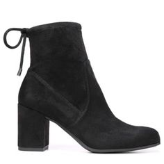 a5244605a12f Franco Sarto Women s Pisces Bootie Black Fall Booties