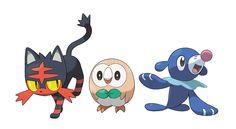 Annoncés officiellement le 26 Février dernier par Nintendo, les versions Soleil et Lune du prochain Pokémon sur 3DS s'offrent ce mardi une première vidéo. Dans ce trailer vous allez pouvoir découvrir les premières phases de gameplay de ce nouvel opus attendu pour le 23 Novembre prochain mais surtout les trois Pokémon avec lesquels vous pourrez débuter votre aventure.