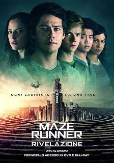 Streaming Maze Runner Sub Indo : streaming, runner, Runner, (2018), Bluray, Subtitle, Indonesia, Runner,, Fantasi