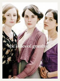 Downton Abbey - #PlayOn: http://www.playon.tv/showfinder-search/Downton%20Abbey