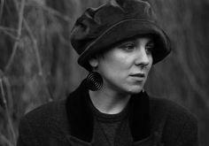 Writer Olga Tokarczuk