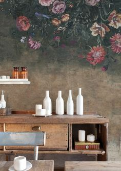 Wall and Deco 2014 Wallpaper Collection