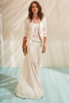 Patrizia Pepe - Spring Summer 2016 Ready-To-Wear - Shows - Vogue.it