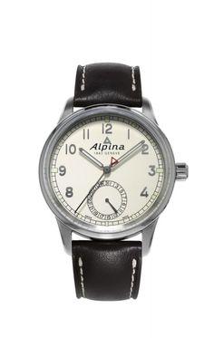 Alpiner Manufacture : Une sportive vintage