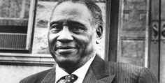 Paul Robeson - THE man. Another interesting life at an interesting time. Smart, brave truth-teller who was blacklisted during the cold war. Listening to him sing makes me cry.