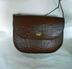 Leather bag handbag brown leather bag leather bag от Larasmagic, $78.00