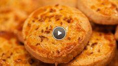 Anijskoekjes - Rudolph's Bakery | 24Kitchen