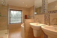 bathroom tile ideas colour - Google Search