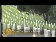 ♬♪ The Last Full Measure of Devotion - Mormon Tabernacle Choir ♫♭