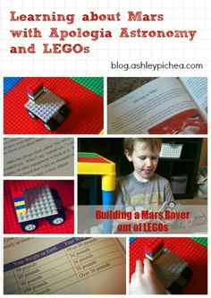 Learning about Mars with Apologia Astronomy and LEGOs   blog.ashleypichea...