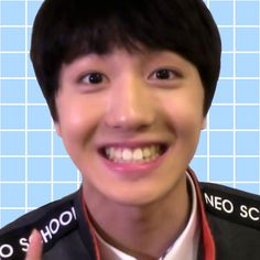 NEO SCHOOL / Kang Chan Hee Neoz School, Kang Chan Hee, Perfect Boy, Kdrama, Rapper, Tumblr, Good Things, Band, Sash