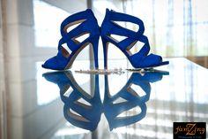 Killer Shoe Shot! | Wedding Photography | FamZing Photography & Video