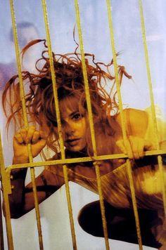 "Clip ""Optimistique-moi"" - 2000 Redheads, Farmer, Dreadlocks, Photoshoot, Hair Styles, Pictures, Beauty, Editorial, Stars"