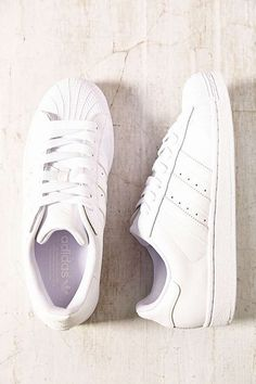 "The 11 Wardrobe Staples No One Else Will Have This Season #refinery29  http://www.refinery29.com/cool-winter-basics-alternatives#slide-21  Instead Of This...The throwback Adidas Superstars have made quite the comeback, and all the ""cool kids"" are wearing 'em...."