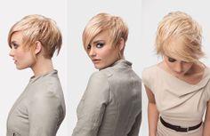 Super Fashion Short Haircuts   Styles Hut