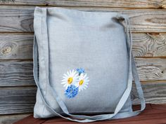 Hey, I found this really awesome Etsy listing at https://www.etsy.com/listing/201786850/linen-tote-bag-embroidered-bag-natural