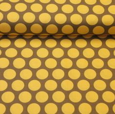 """Baumwollstoff von """"Riley Blake"""". Ein Hauch von Retro entzückt dieses Design."""