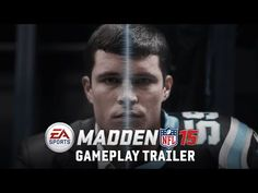 Madden 15 Gameplay | Official Trailer | The Best and the Rest From E3 2014