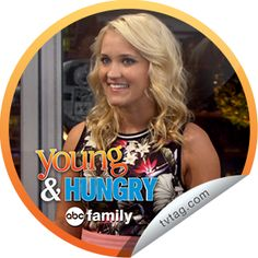 Young & Hungry: Young and Ringless (July 2, 2014)