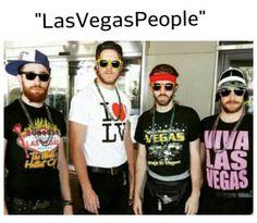 LasVegas people hahahahaah