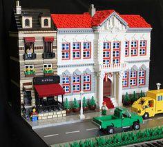 Rathaus + Restaurant