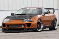 Amazing TOYOTA SUPRA TUNING - Sports Cars Photo (17817246) - Fanpop fanclubs picture #Toyota #tuning