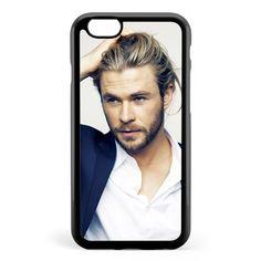 Chris Hemsworth Cool Apple iPhone 6 / iPhone 6s Case Cover ISVG471