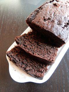 Recipe for Chocolate Banana Cake