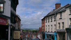 Ludlow, Shropshire England.