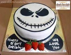 jack skellington cakes - Bing Images