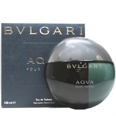 BVLGARI AQVA 100ml EDT SP by BVLGARI Men Perfume Fragrance - Fragrances Mens-Perfume and Personal Care - TopBuy.com.au
