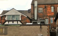 Leominster, Herefordshire, HR6