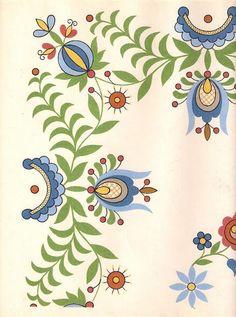 Image result for folk art paper quilling