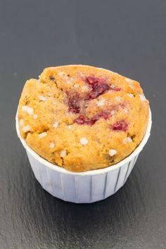 Hovkonditorn: Almond-Raspberry Quick Buns