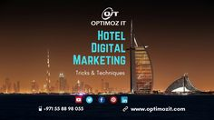 Hotel Digital Marketing Tricks and Techniques