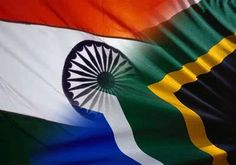 The Various steps have been taken by the Government to enhance trade and commercial relations with African countries. Bilateral trade between India and African African Countries, World Cup, South Africa, India, Joint Commission, Agriculture, Image, Commercial, October
