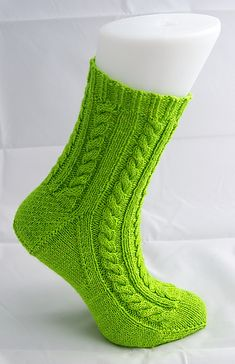 The Twist Socks are a cabled sock pattern. Perfect for keeping your feet warm on colder days. Grey Socks, Stockinette, Sock Yarn, Cold Day, Knitting Socks, Mittens, Knit Crochet, Knitting Patterns, Warm