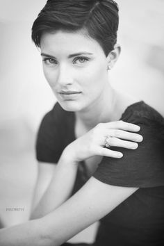Short Pixie Haircuts for Women 2012 – 2013