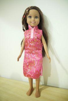 szycienocne: WEE 3 FRIENDS: sukienka-tunika