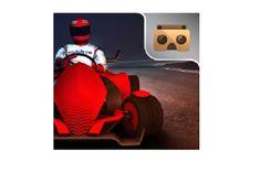 "We said: ""...a good looking ride-along...""  We go for a drive along in Go Karts VR #Googlecardboard #Virtualreality #VR https://www.virtual-reality-shop.co.uk/go-karts-vr-google-cardboard/"