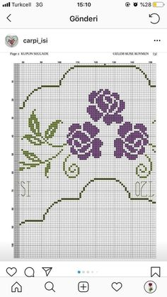 1 million+ Stunning Free Images to Use Anywhere Cross Stitch Borders, Crochet Borders, Cross Stitch Flowers, Cross Stitch Designs, Cross Stitch Patterns, Hand Embroidery Art, Embroidery Stitches, Free To Use Images, Prayer Rug