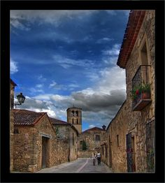 Pedraza- Salamanca