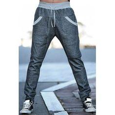GET $50 NOW   Join Dresslily: Get YOUR $50 NOW!https://m.dresslily.com/lace-up-beam-feet-mens-sweatpants-product841019.html?seid=Ajv4S99GSjQ31GGlKMd68EOGhO