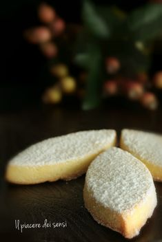 """See our internet site for more details on """"desserts easy"""". It is actually an exceptional area to learn more. Easy Desserts, Delicious Desserts, My Favorite Food, Favorite Recipes, Cookie Recipes, Dessert Recipes, How To Cook Zucchini, Biscotti Cookies, Biscuits"""