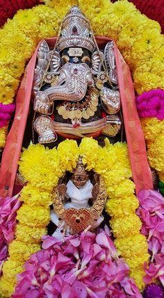 Sri Ganesh, Lord Ganesha, Shiva, Krishna, Good Morning Flowers Quotes, Baby Ganesha, Devon Ke Dev Mahadev, Lord Vishnu Wallpapers, Lord Murugan